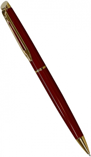 Механический карандаш Waterman Hemisphere, Garance Red