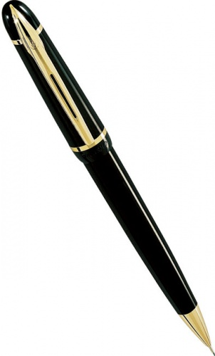 Карандаш механический Waterman Phileas, Black GT