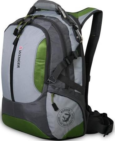 Рюкзак Large Volume Daypack Wenger