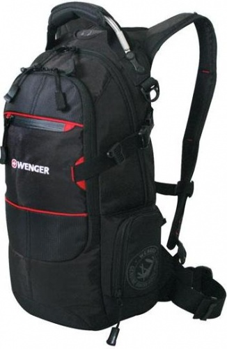 Рюкзак Narrow Hiking Pack Wenger