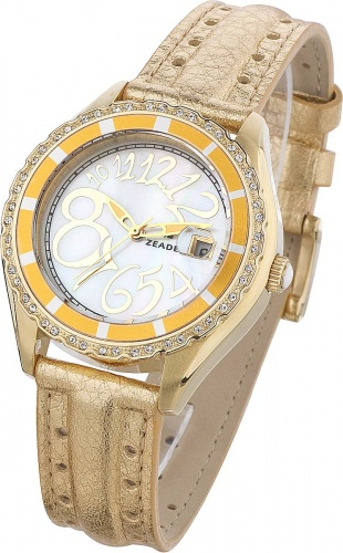 Часы Incandesent Secret Tattoo Zeades Watch