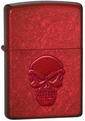 Зажигалка Zippo Candy Apple Red