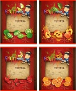 ������� ACTION! FRUIT NINJA, ���������� ������, �������, �. �5, 18 �., 4 ������� Action!