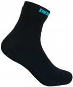 Водонепроницаемые носки DexShell Ultra Thin Socks DS663BLK (размер S)