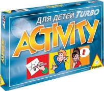 Activity Turbo для детей