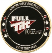 Карт-протектор Card Guard Full Tilt, Black