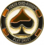 Карт-протектор Card Guard Play Smart