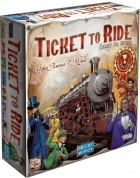 Ticket to Ride: �������