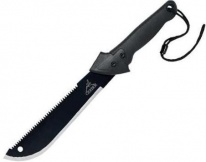 Мачете-пила Gerber Outdoor Gator Machete JR,