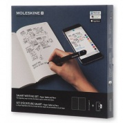 Набор Smart Writing Moleskine PTSETA (блокнот Paper Tablet/ ручка SMART PEN)