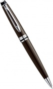 Шариковая ручка Waterman Expert 3 Essential, Deep Brown CT