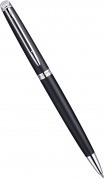 Шариковая ручка Waterman Hemisphere Essential, Matt Black CT