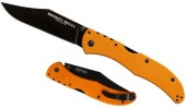 Нож Broken Skull 1 Orange, Cold Steel