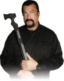 Трость-посох Steven Seagal Ten Shin Cold Steel