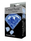 3D Головоломка Сапфир Crystal Puzzle
