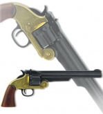 Револьвер, США, 1869 г., Smith & Wesson Denix