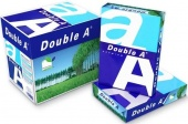 Бумага DOUBLE A, А4, белизна 175%CIE, 75 г/м, 500 л, эвкалипт DOUBLE A Public Co Ltd