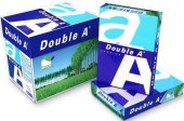 Бумага DOUBLE A, А5, белизна 175%CIE, 80 г/м, 500 л, эвкалипт DOUBLE A Public Co Ltd
