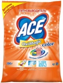 Пятновыводитель Ace OxiMagic Color, 200г , Fater