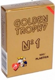 Карты для покера Modiano Golden Trophy