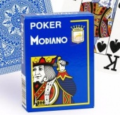 Карты для покера Modiano Poker