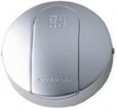 Пепельница Givenchy Ashtray SATIN SILVER