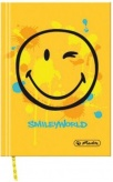 Блокнот SmileyWorld Edition Herlitz