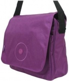 Сумка BE.BAG FLOWER SPLASH PURPLE, Herlitz