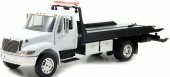 Автомобиль International Flat Bed Tow Truck Durastar 1:32 Jada Toys