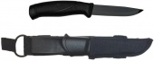 Нож Morakniv Companion Tactical BlackBlade