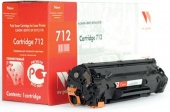 Картридж совм. NV Print Cartridge 712 черный для Canon LBP-3010/LBP-3100 (1,5K)