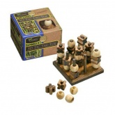 Игра Tic Tac Toe Philos