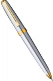 Шариковая ручка Sheaffer Prelude, Brushed Chrome Plate Finish GT