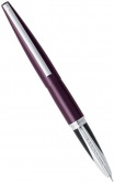 Перьевая ручка Sheaffer Taranis, Metallic Purple Fine CT (Перо F)