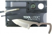 Карта выживальщика ToolLogic SOG