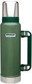 Термос Stanley Classic Vac Bottle Hertiag, Green