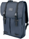 Рюкзак Altmont Flapover Laptop Backpack, Leather victorinox