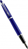 Перьевая ручка Waterman Ici Et La, Blue CT (Перо M)