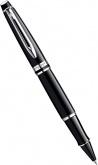 Ручка-роллер Waterman Expert 3 Essential, Laque Black CT
