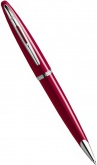 Шариковая ручка Waterman Carene, Glossy Red ST