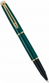 Ручка-роллер Waterman Hemisphere, China Green