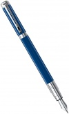 Перьевая ручка Waterman Perspective, Blue Obsession CT