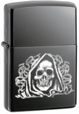 Зажигалка Zippo The Dark Side