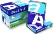 Бумага DOUBLE A, А4, белизна 175%CIE, 80 г/м, 250 л, эвкалипт DOUBLE A Public Co Ltd