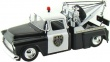 ���������� Chevy Stepside Tow Truck Police (1955) 1:24 Jada Toys