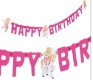 Гирлянда HAPPY BIRTHDAY-ПРИНЦ, Susy Card